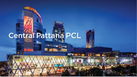 Central Pattana PCL