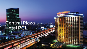 Central Plaza Hotel PCL